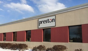 Preston Productions